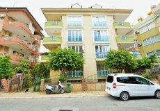 Аренда просторных апартаментов 2+1 в центре Алании - 3