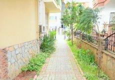 Аренда просторных апартаментов 2+1 в центре Алании - 4