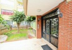 Аренда просторных апартаментов 2+1 в центре Алании - 5