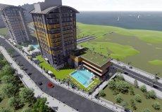 Шикарный инвестиционный проект в Алании, Махмутлар - 2