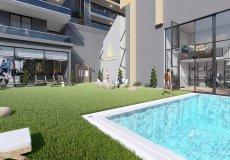 Шикарный инвестиционный проект в Алании, Махмутлар - 7