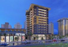 Шикарный инвестиционный проект в Алании, Махмутлар - 4