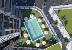 Шикарный инвестиционный проект в Алании, Махмутлар - 6