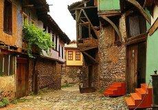 Турецкая деревня как возможность перенестись на 700 лет в прошлое