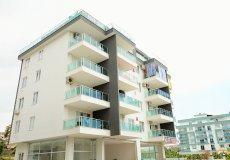 Аренда квартиры 1+1 на долгий срок район Махмутлар в Алании - 3