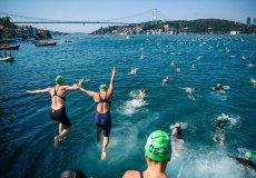 21 июля в Стамбуле состоится 31-й заплыв через Босфор