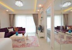 Эксклюзивные апартаменты в комплексе класса люкс в аренду. Всего в 100 м от пляжа - 1