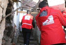 В течение месяца Рамадан Турция оказала медицинскую помощь миллионам бедняков