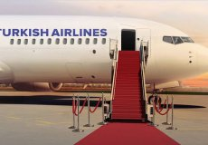Turkish Airlines – самый дорогой бренд Турции