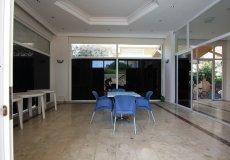 Квартира 1+1 с мебелью в центре Алании с видом на море - 7