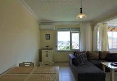Квартира 1+1 с мебелью в центре Алании с видом на море - 10