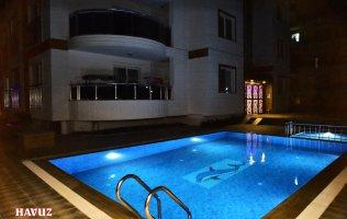 Комфортабельные квартиры 1+1 по доступной цене в Авсалларе!!!