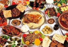 Турецкая кухня – неизменно в топ-10 популярных кухонь мира