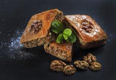 В Турции продают диетическую пахлаву