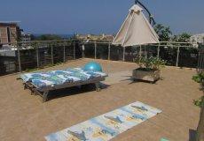 Вилла 7+1 с потрясающей панорамой в Алании, Конаклы - 8