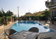 Вилла в Аланье с собственным бассейном в комплексе отельного типа - 4