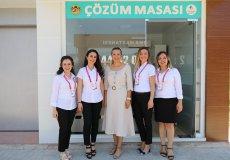 В Аланье открылся новый офис для приема граждан