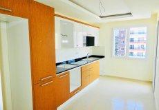 Квартира 2+1 с отдельной кухней в Махмутларе, Алания - 11