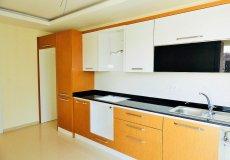 Квартира 2+1 с отдельной кухней в Махмутларе, Алания - 12