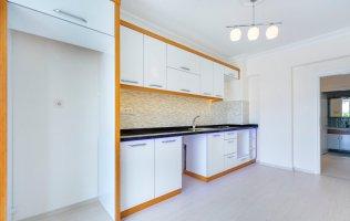Недорогие апартаменты 3+1 в Тосмуре, Алания
