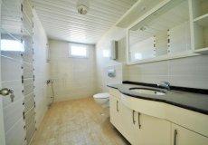 Просторные апартаменты 2+1 в престижном районе Алании, Оба - 22
