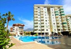 Новые апартаменты 2+1 всего в 150 метрах от моря в Тосмуре, Аланья - 1