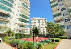 Новые апартаменты 2+1 всего в 150 метрах от моря в Тосмуре, Аланья - 3