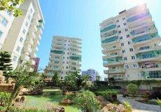 Новые апартаменты 2+1 всего в 150 метрах от моря в Тосмуре, Аланья - 2