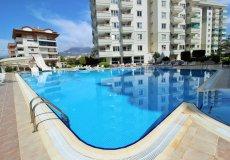 Новые апартаменты 2+1 всего в 150 метрах от моря в Тосмуре, Аланья - 4