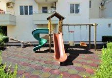 Новые апартаменты 2+1 всего в 150 метрах от моря в Тосмуре, Аланья - 6