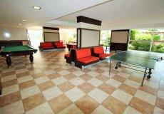 Новые апартаменты 2+1 всего в 150 метрах от моря в Тосмуре, Аланья - 10
