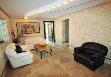 Новые апартаменты 2+1 всего в 150 метрах от моря в Тосмуре, Аланья - 13