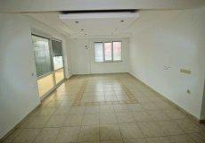 Новые апартаменты 2+1 всего в 150 метрах от моря в Тосмуре, Аланья - 19