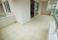 Новые апартаменты 2+1 всего в 150 метрах от моря в Тосмуре, Аланья - 20