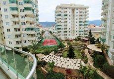 Новые апартаменты 2+1 всего в 150 метрах от моря в Тосмуре, Аланья - 21