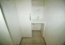 Новые апартаменты 2+1 всего в 150 метрах от моря в Тосмуре, Аланья - 26