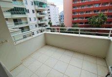 Новые апартаменты 2+1 всего в 150 метрах от моря в Тосмуре, Аланья - 25