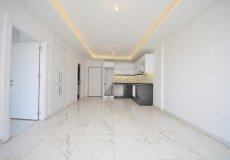 Новая квартира 1+1 в комплексе с богатой инфраструктурой в Алании, Махмутлар - 18