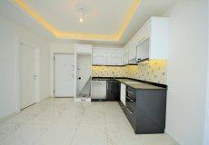 Новая квартира 1+1 в комплексе с богатой инфраструктурой в Алании, Махмутлар - 19