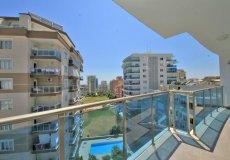 Новая квартира 1+1 в комплексе с богатой инфраструктурой в Алании, Махмутлар - 21