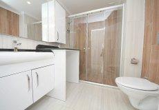 Новая квартира 1+1 в комплексе с богатой инфраструктурой в Алании, Махмутлар - 25
