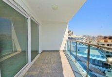Новая квартира 1+1 в комплексе с богатой инфраструктурой в Алании, Махмутлар - 24