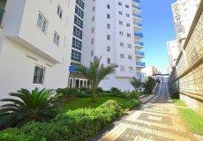 Новая квартира 1+1 в комплексе с богатой инфраструктурой в Алании, Махмутлар - 6