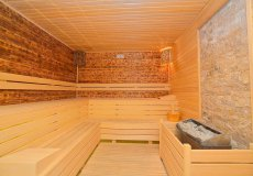 Новая квартира 1+1 в комплексе с богатой инфраструктурой в Алании, Махмутлар - 11