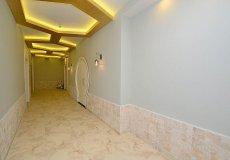 Новая квартира 1+1 в комплексе с богатой инфраструктурой в Алании, Махмутлар - 17