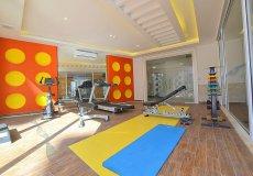 Новая квартира 1+1 в комплексе с богатой инфраструктурой в Алании, Махмутлар - 15