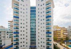 Новая квартира 1+1 в комплексе с богатой инфраструктурой в Алании, Махмутлар - 4