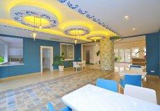 Новая квартира 1+1 в комплексе с богатой инфраструктурой в Алании, Махмутлар - 16