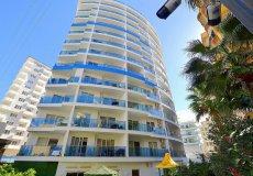 Новая квартира 1+1 в комплексе с богатой инфраструктурой в Алании, Махмутлар - 2