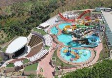 Вилла в Аланье с собственным бассейном в комплексе отельного типа - 48